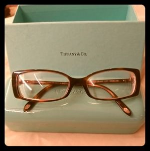 Tiffany & co. G lasses